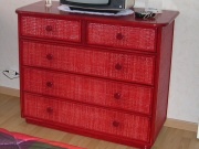 Commode Amneville 5 Tiroirs -